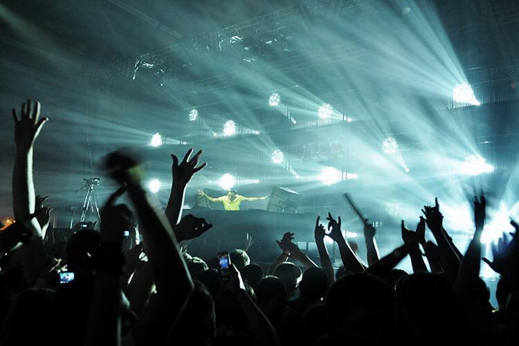 DISCO/CLUB/LiveHouse