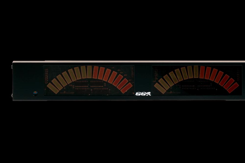 LM-3 音量監視用LEDメーター