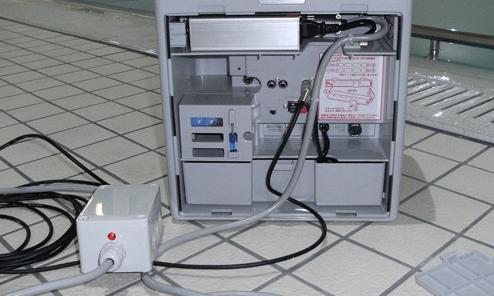 システム設置イメージ
