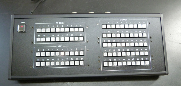 20-20-50コントローラー