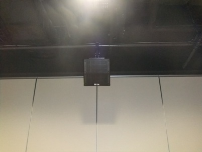 コンパクトアレーNEWスピーカーT3