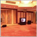 台湾大使館大宴会場上手SP/TV